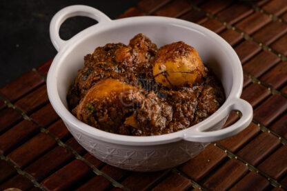 Chicken Dak Bunglow